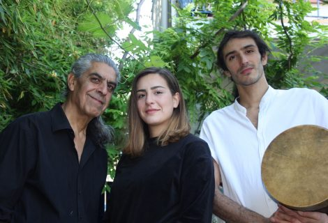 Trio Soltani photo